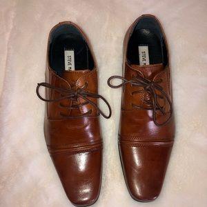 Steve Madden Deandre Mens Dress Shoe